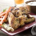 Mesquite Chic Wings