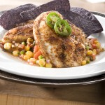 SW Grill Tilapia